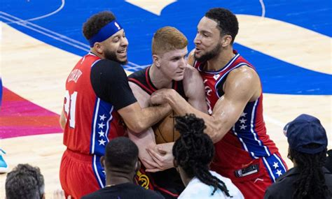 Viewers can tune into tnt to catch this philadelphia vs. Atlanta Hawks vs. Philadelphia 76ers NBA Picks, Odds ...