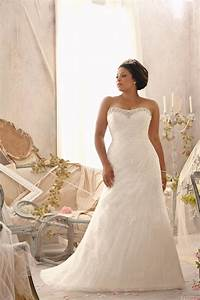 julietta plus size bridal collection by mori lee 3152 With terry costa wedding dresses