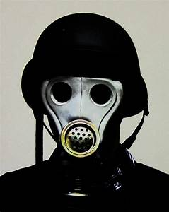 The gallery for --> Scary Gas Mask