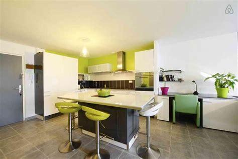 faire une cuisine faire une cuisine ouverte amazing dcoration ilot de