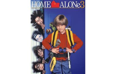 The Complete Home Alone Retrospective Home Alone 3 Den