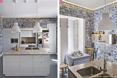 des azulejos pour une d 233 co dans l esprit portugais