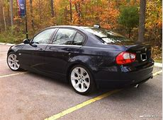 rswbmw's 2007 BMW 335Xi BIMMERPOST Garage