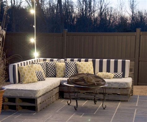 how to build a patio outdoor patio furniture covers diy your own pallet patio furniture decor around