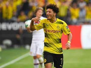 Dortmund vs Bayer Leverkusen - Bundesliga - Match Report