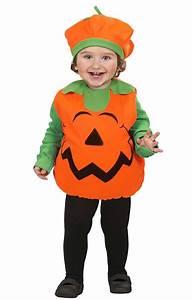 Deguisement Halloween Enfant Pas Cher : d guisement citrouille b b costume halloween pas cher pour enfant ~ Melissatoandfro.com Idées de Décoration
