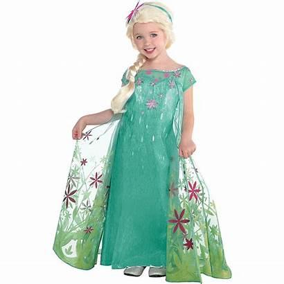 Elsa Frozen Costume Fever Toddler Supreme Costumes