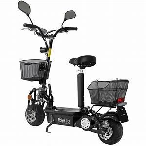 Scooter Roller Elektro : faltbarer elektroroller eco fun 20v 2 se elektro scooter e ~ Jslefanu.com Haus und Dekorationen