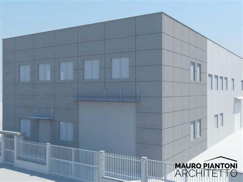 progetto capannone progettazione di un nuovo capannone industriale a