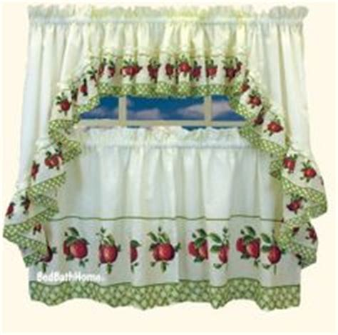 1000 images about kitchen curtains on