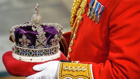 video les terres la grande richesse de la reine dangleterre