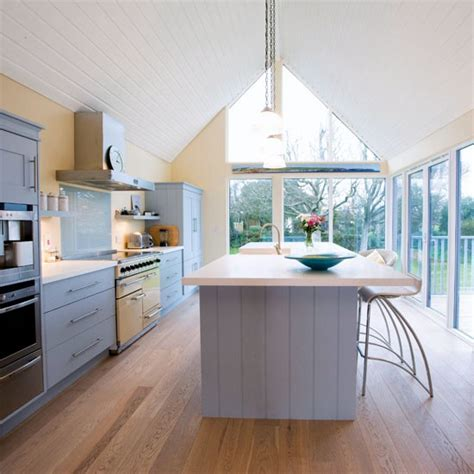 kitchen extensions ideas vaulted roof kitchen extension kitchen extensions housetohome co uk