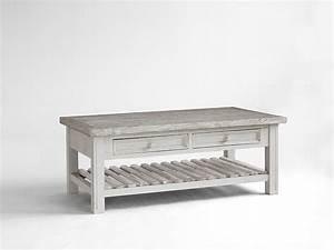 Wohnzimmertisch Holz Weiß : dreams4home couchtisch massiv juno in antik wei wohnzimmertisch sofatisch beistelltisch ~ Frokenaadalensverden.com Haus und Dekorationen