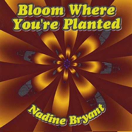 Alternatively you may click to refuse to consent or access more detailed information and change your preferences before consenting. Bloom Where You're Planted (CD) - Walmart.com