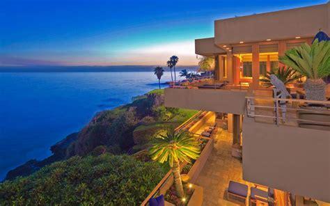 Extraordinary Home Of The Week Laguna Beach Estate