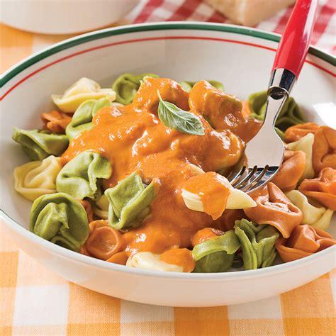 recettes de cuisine italienne sauce rosée à l 39 italienne recettes cuisine et