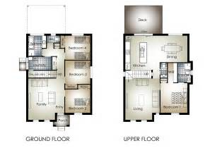 House Plans And Designs For Bedrooms by Upstairs Downstairs House Upstairs And Downstairs Bedroom