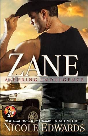 zane alluring indulgence   nicole edwards