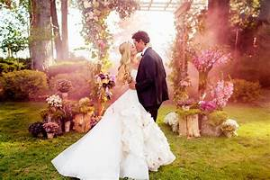 wedding dress designer hayley paige tells us how to pick With the best wedding videos