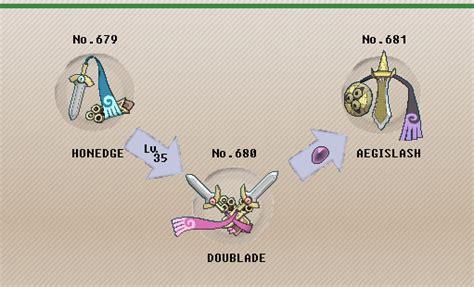 pokemon   week aegislash