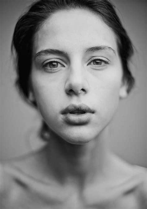 Bw Portraits 14 Awesome Black And White Portraits