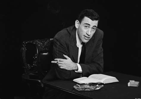 9 Letters From Young J. D. Salinger Unearthed