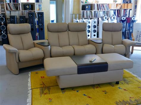 canape home cinema canapés stressless home cinema hifi home cinéma