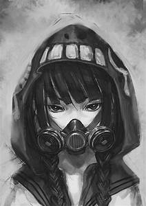 She looks quite like a badass | Inspiration to draw ...