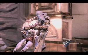 Image - Kratos vs Zeus god of war III.jpg - God of War ...