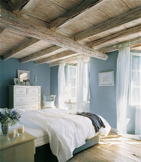 Rustic Blue Dreams For Bedroom  House Of Anaïs