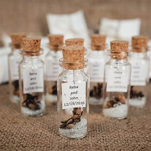 wedding favors for guests favors rustic wedding favors With wedding gifts for guests