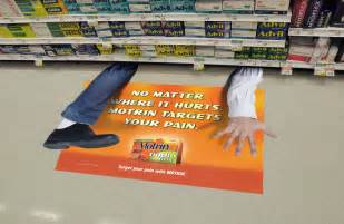 Pricing For Carpet by Floor Graphics In Store Advertising That Works Pip