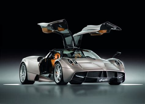 Pagani Supercars Selling For Double Their Million-dollar