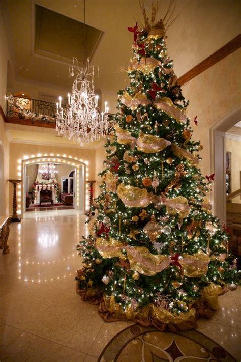 stunning christmas tree ideas    christmas