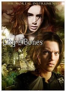 Clary and Jace - City Of Bones Fan Art (29394898) - Fanpop