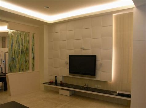 Decorating Ideas For Wall Mount Tv's  Decor Around Tv