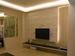Decorating Ideas for Wall Mount TV's - Decor Around TV