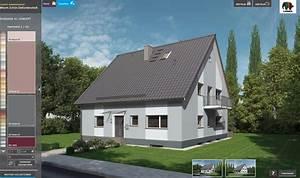 Fassaden Konfigurator Kostenlos : fassaden konfigurator maler zecher ~ Orissabook.com Haus und Dekorationen