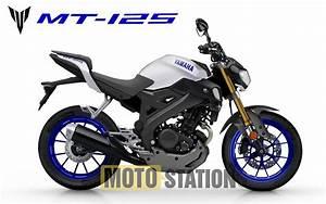 Moto 125 2019 : une nouvelle yamaha mt 125 pour 2020 moto revue ~ Medecine-chirurgie-esthetiques.com Avis de Voitures