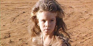 Remember The 'Feral Kid' From 'mad Max'? Take A Deep ...