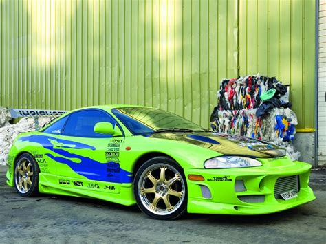 eclipse mitsubishi mitsubishi eclipse fast and furious wallpaper image 175