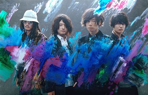 "[alexandros] To Close The Year With New Single ""ashita"