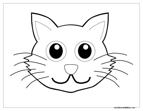 Cat In The Hat Coloring Pages Bestofcoloringcom
