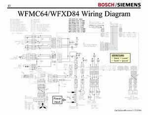 Washing Machine Electric Motor Wiring Diagram