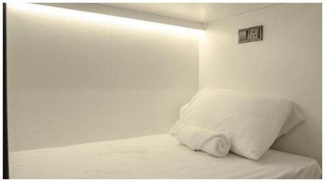 7 Hotel Murah Di Kuala Lumpur, Harga Dibawah Rp 100 Ribu