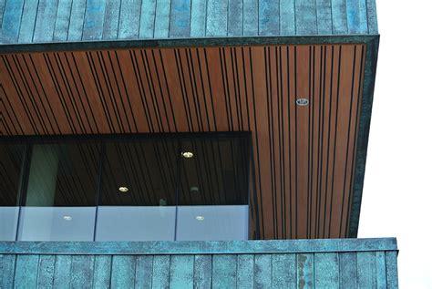 exterior soffit metal sound rite acoustical