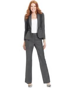 Women Pants Suit Petite