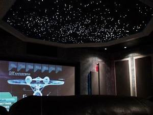 Star lights ceiling - make starry sky right in your room