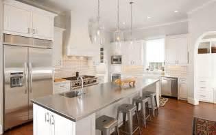 steel top kitchen island 10 most popular kitchen countertops