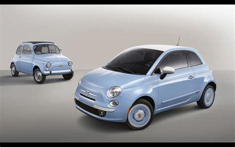 2018 Fiat 500 1957 Edition Classic 1 1920x1200